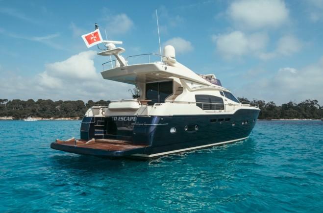 M/Y To Escape Yacht #2