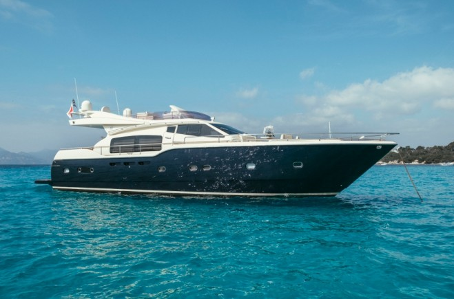 M/Y To Escape Yacht #7