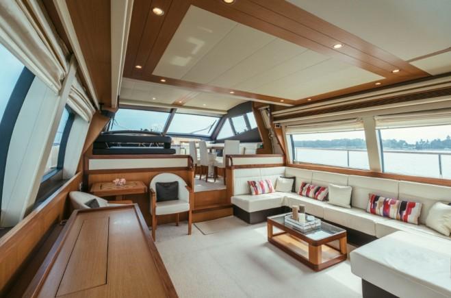 M/Y To Escape Yacht #15