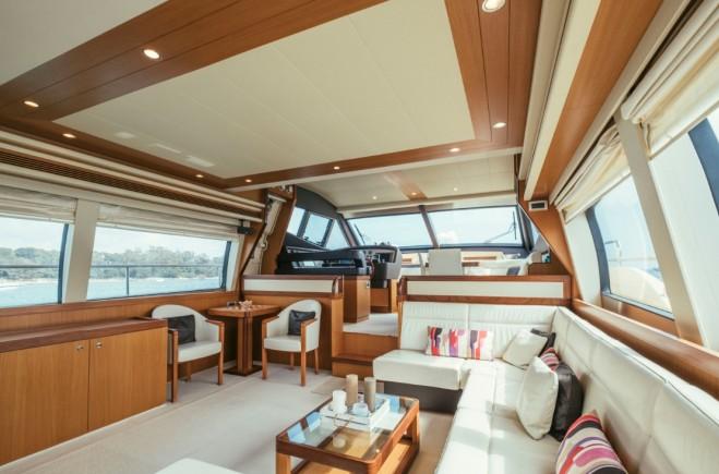 M/Y To Escape Yacht #16