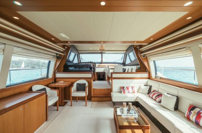 M/Y To Escape Yacht #14