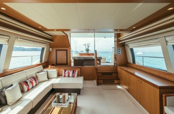 M/Y To Escape Yacht #18