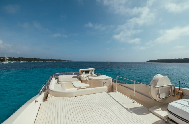 M/Y To Escape Yacht #9