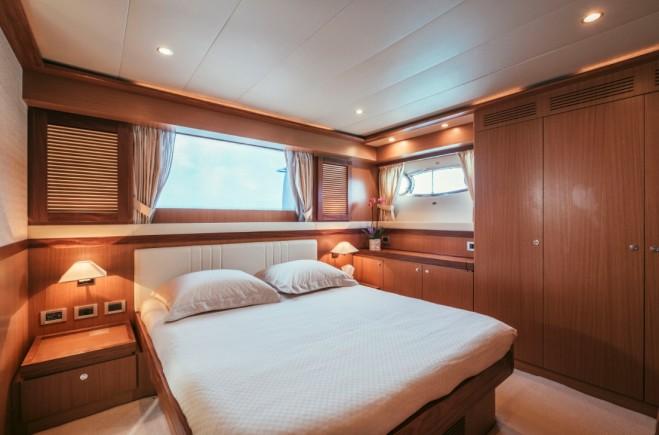M/Y To Escape Yacht #20