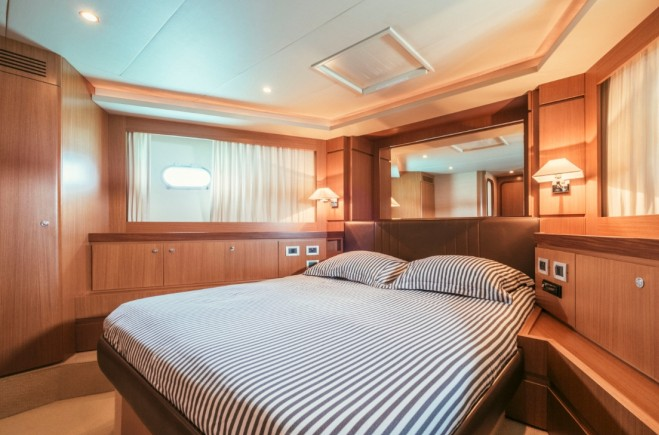 M/Y To Escape Yacht #27