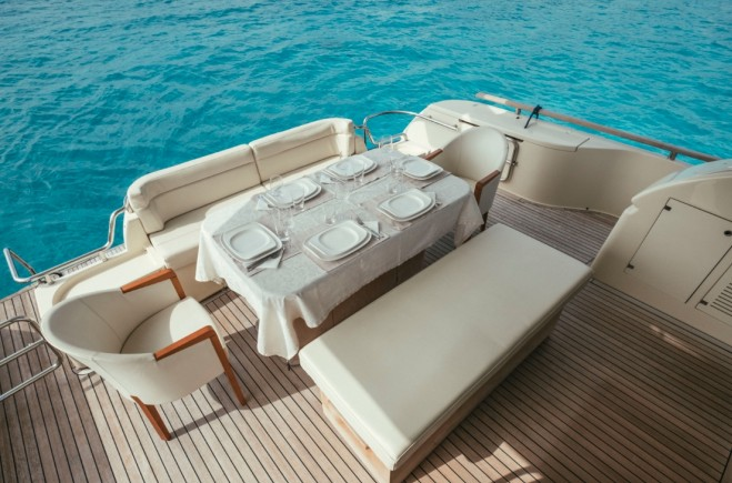 M/Y To Escape Yacht #5
