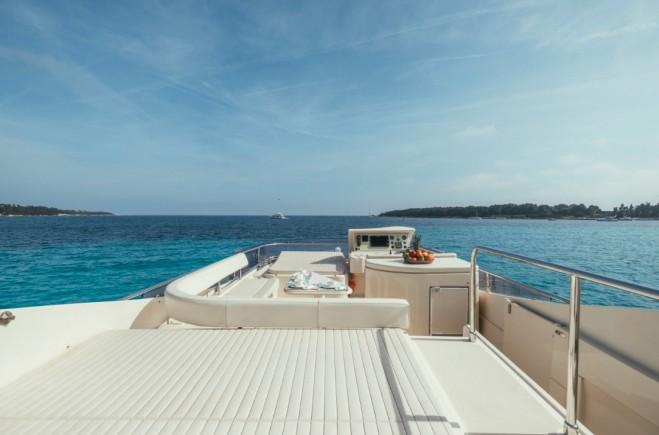 M/Y To Escape Yacht #10