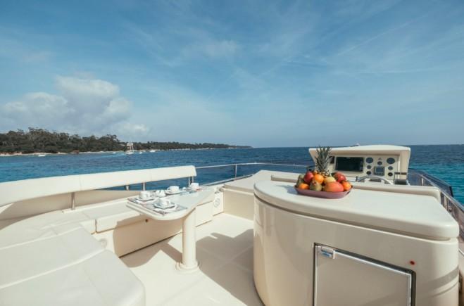 M/Y To Escape Yacht #11