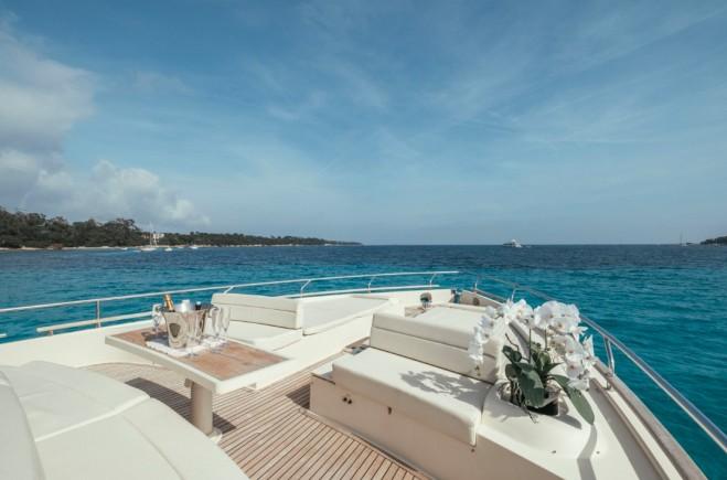 M/Y To Escape Yacht #24