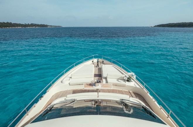M/Y To Escape Yacht #13