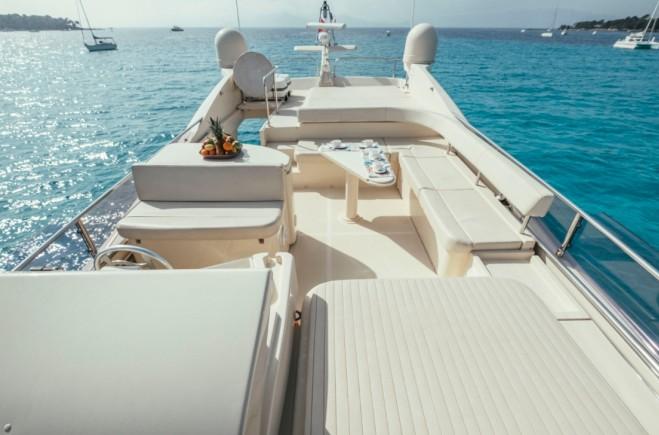 M/Y To Escape Yacht #8