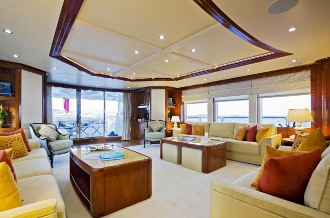 M/Y Marina Wonder Yacht #6