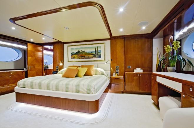 M/Y Marina Wonder Yacht #7