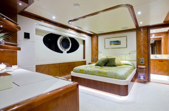 M/Y Marina Wonder Yacht #9