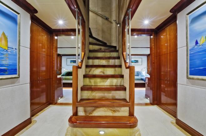 M/Y Marina Wonder Yacht #8