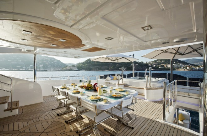 M/Y Marina Wonder Yacht #11