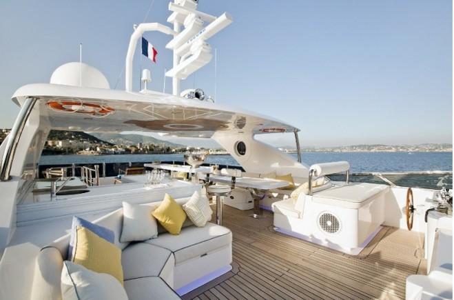 M/Y Marina Wonder Yacht #14