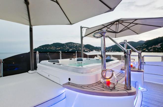 M/Y Marina Wonder Yacht #12