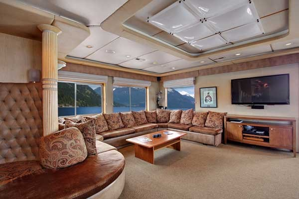 M/Y Safari Quest Yacht #3