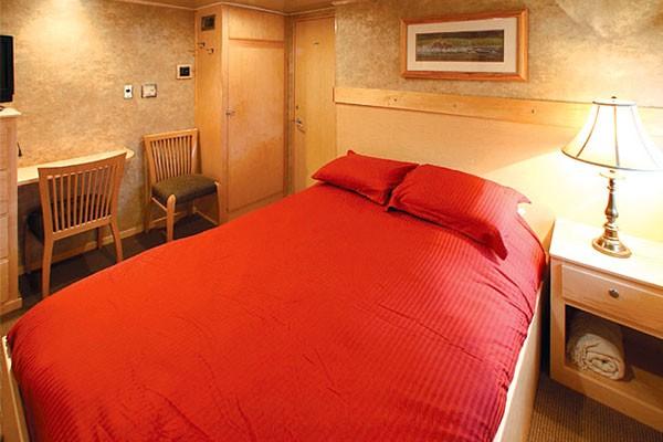 M/Y Safari Quest Yacht #4