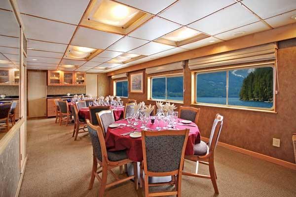 M/Y Safari Quest Yacht #2