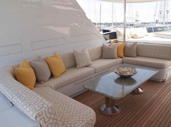 M/Y Carte Blanche Yacht #5