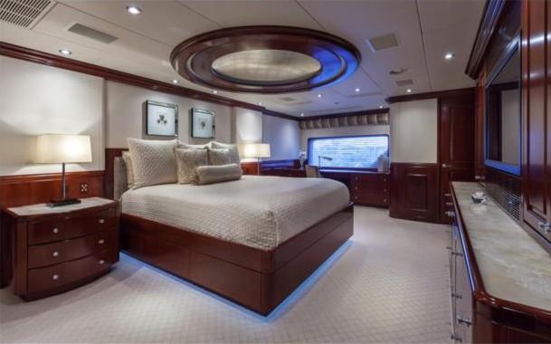 M/Y Carte Blanche Yacht #10