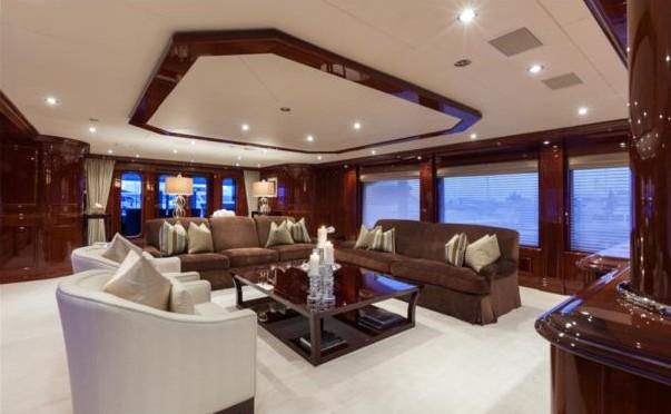 M/Y Carte Blanche Yacht #12