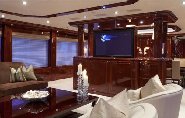 M/Y Carte Blanche Yacht #14