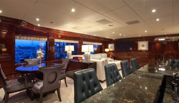 M/Y Carte Blanche Yacht #4