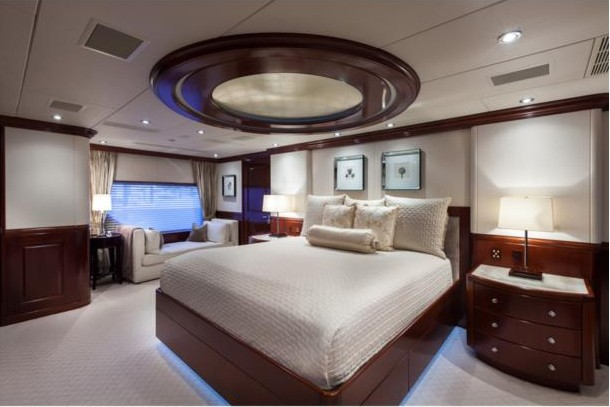 M/Y Carte Blanche Yacht #7