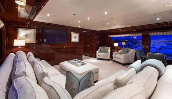 M/Y Carte Blanche Yacht #9