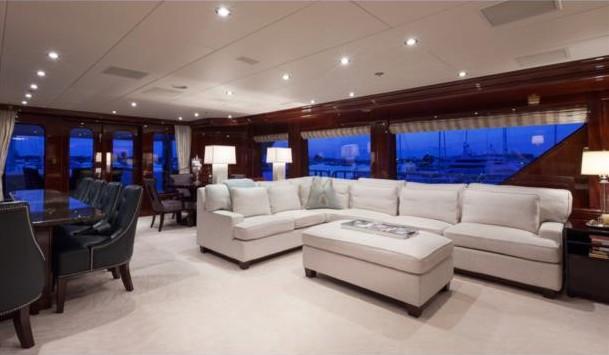 M/Y Carte Blanche Yacht #2