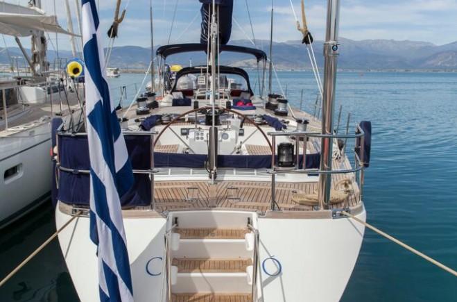 S/Y Callisto' Yacht #11