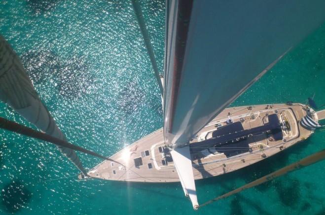 S/Y Callisto' Yacht #2
