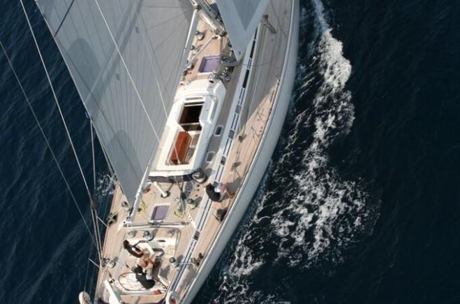 S/Y Callisto' Yacht #6