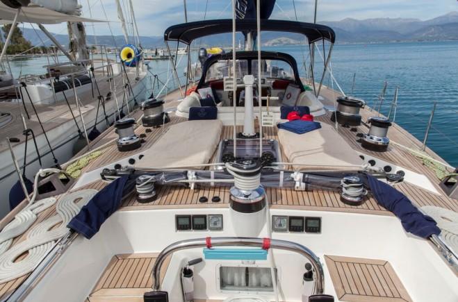 S/Y Callisto' Yacht #13