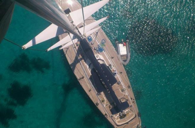 S/Y Callisto' Yacht #10