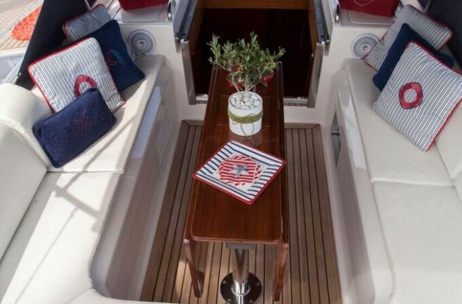 S/Y Callisto' Yacht #12