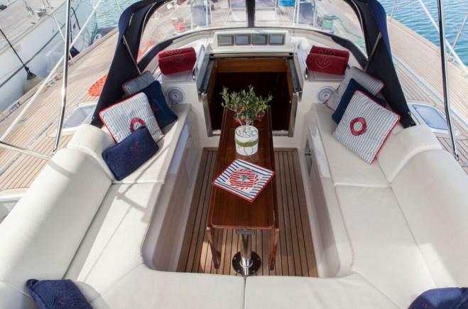 S/Y Callisto' Yacht #14