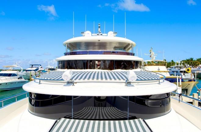 M/Y Lexington Blue Yacht #7