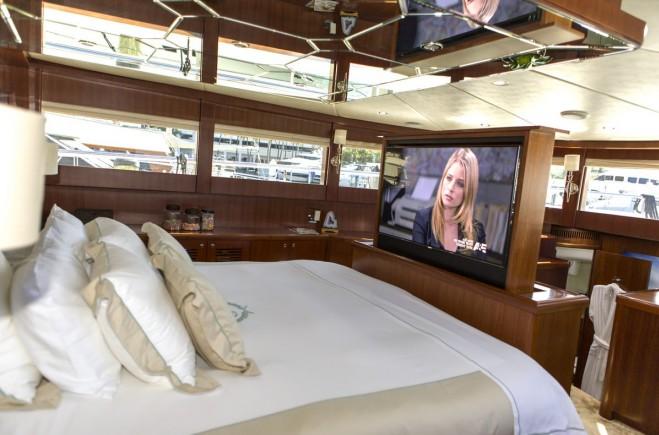M/Y Lexington Blue Yacht #6