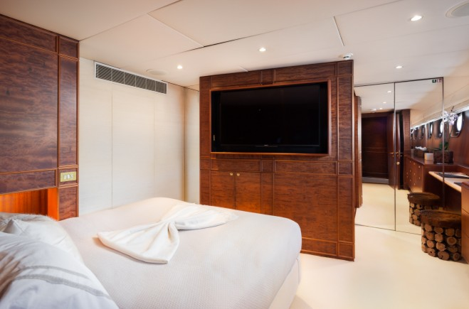 M/Y Brazil Yacht #29