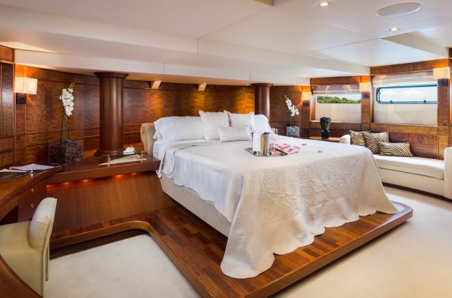 M/Y Brazil Yacht #26
