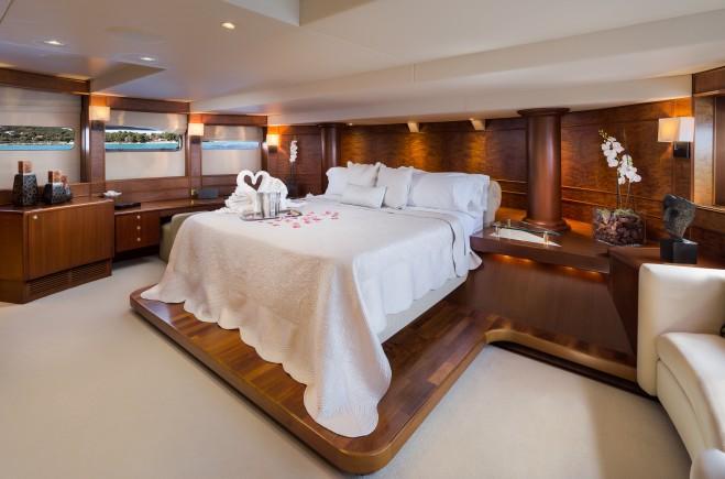 M/Y Brazil Yacht #27