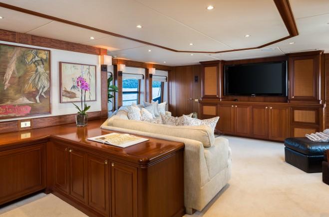 M/Y Brazil Yacht #25