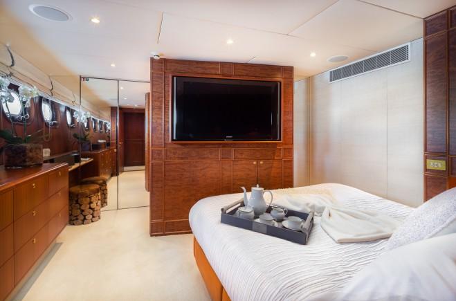 M/Y Brazil Yacht #32