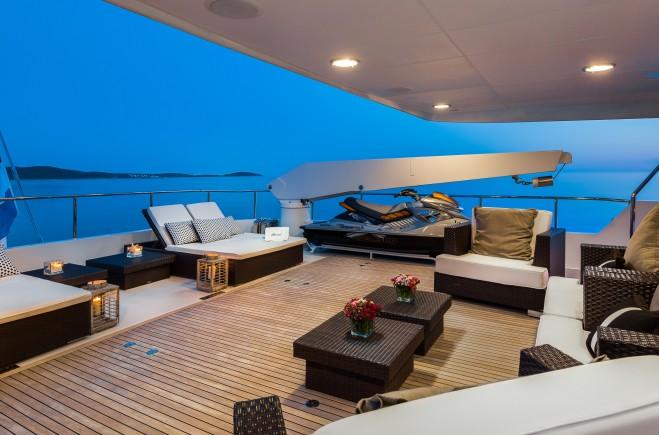 M/Y Brazil Yacht #11
