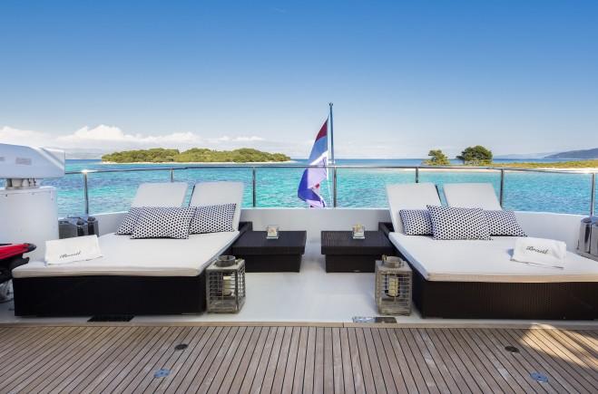 M/Y Brazil Yacht #12