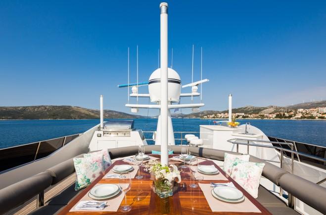 M/Y Brazil Yacht #6